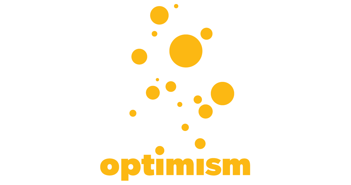 optimism brewing logo