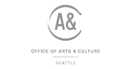office of arts and culture seattle logo