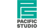 pacific studio logo