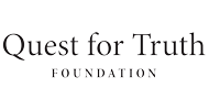 Quest for Truth Foundation logo