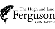 huge and jane ferguson foundation logo