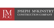 joseph mckinstry construction company logo