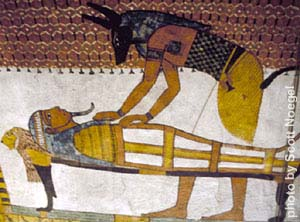an analysis of ancient egypt mummification rituals 2006 in ancient egypt after serving their ritual purposes the mummification became less precise approximately four million ibis burials mummification and death.